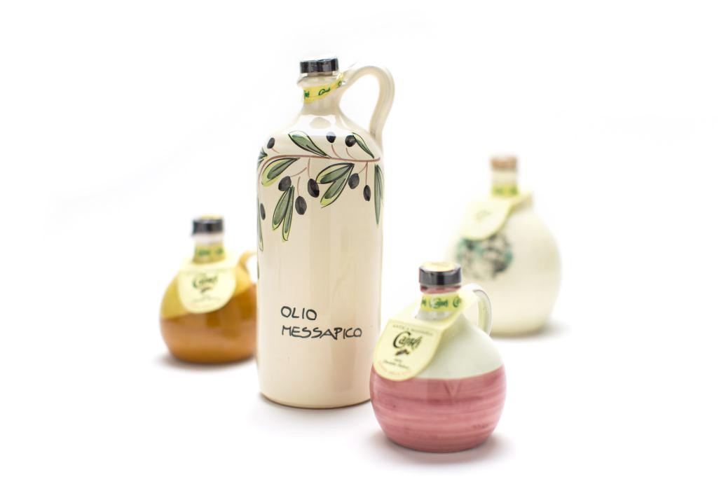 caroli-olio-bottiglia-ceramica-pugliese